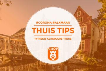 Corona Alkmaar: thuis tips