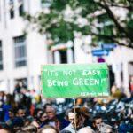 Protestpan voor het klimaat [Column]