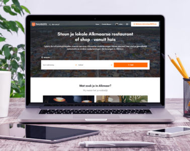 THUIS072 Homepage