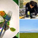 7 Michelinsterren op 1 middag: wij reden mee met de Culinaire Route van Merlet