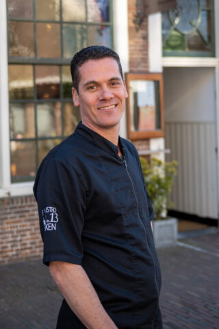 Maarten Baars - Bistro de 13 Balcken