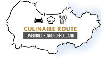 Culinaire route WestFriese Omringdijk