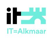 IT=Alkmaar logo