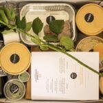 Culinair Verwenpakket Alkmaar: thuis een sterrenmaaltijd op tafel