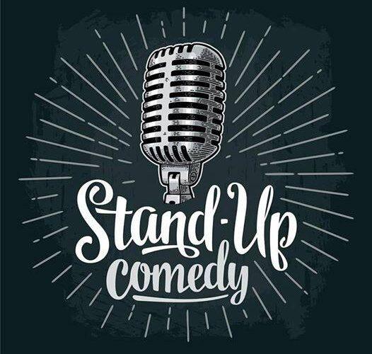 Stand up comedy bij Alkmaars Koffiehuis