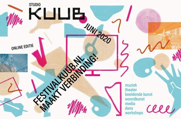 Studio KUUB festival KUUB 2020