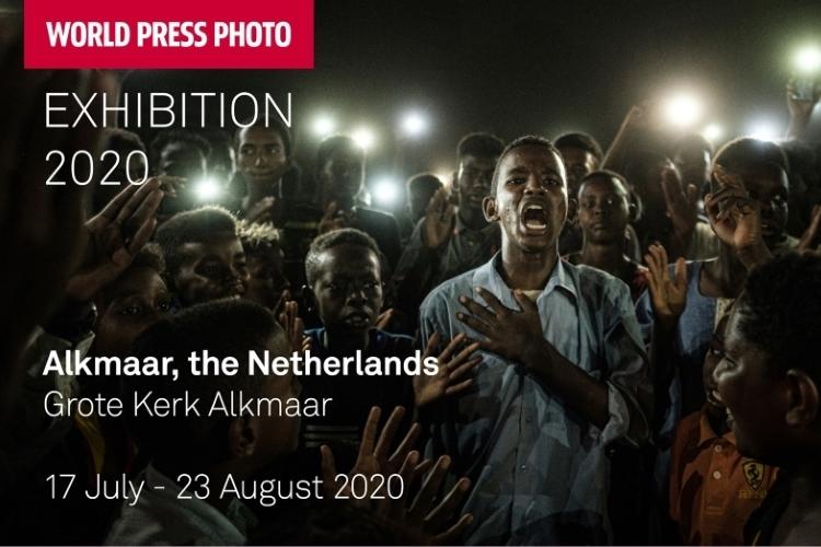 World Press Photo Exhibition Alkmaar 2020