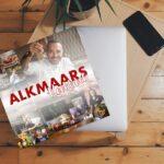 Win het Alkmaars Kookboek: voor en door Alkmaarse horeca