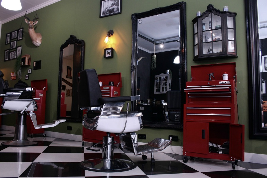 De Barbier Alkmaar Kapsalon