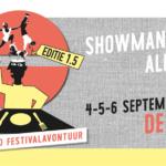 Showmen's Fair 2020 Alkmaar