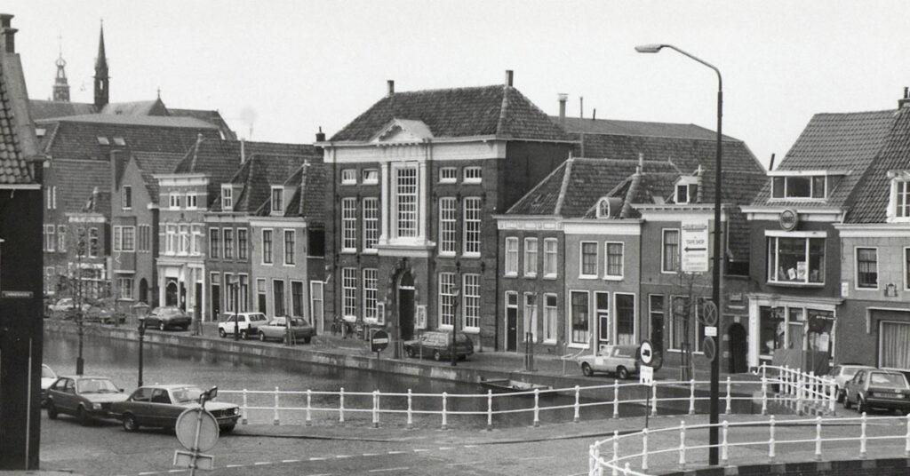 Bioscoop Provadja Alkmaar (1987)