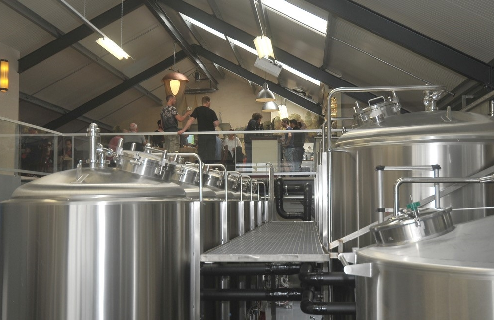 Brouwerij Egmond