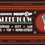 Eindpresentatie Op Sleeptouw
