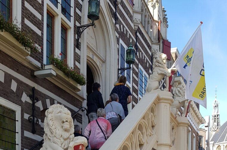 Voormalig stadhuis Alkmaar