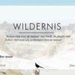 Wildernis met Neder en Spotlight
