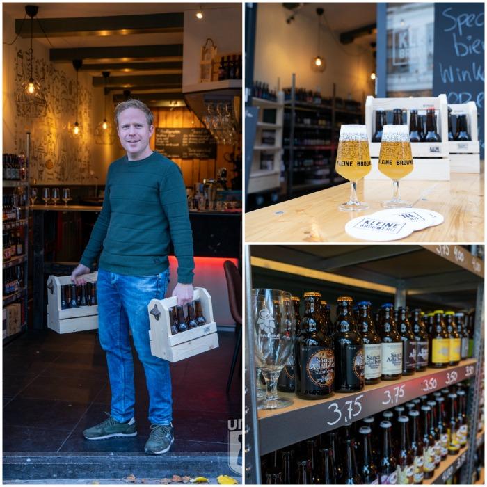 Kleine Brouwerij Alkmaar