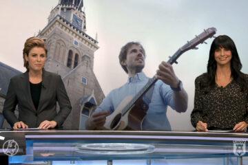 Hart van Nederland: Edwin voor Waag
