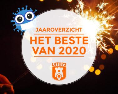 Het beste van 2020 in Alkmaar