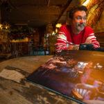 Taverne brengt uniek Corona-album uit