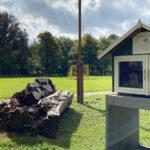 Boekenkastjes met een verhaal: minibiebs in Alkmaar