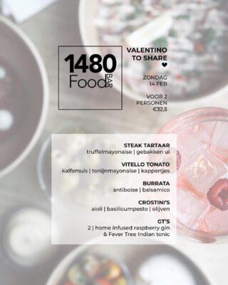 1480 Valentijnsdag 2021