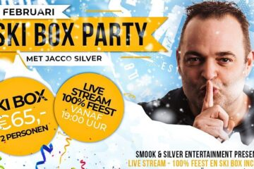 Ski Box Party met Jacco Silver
