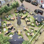 3 Alkmaarse terrassen genomineerd voor Terras Top 100