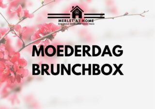 Merlet Moederdag brunch