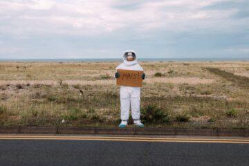Lifter naar Mars