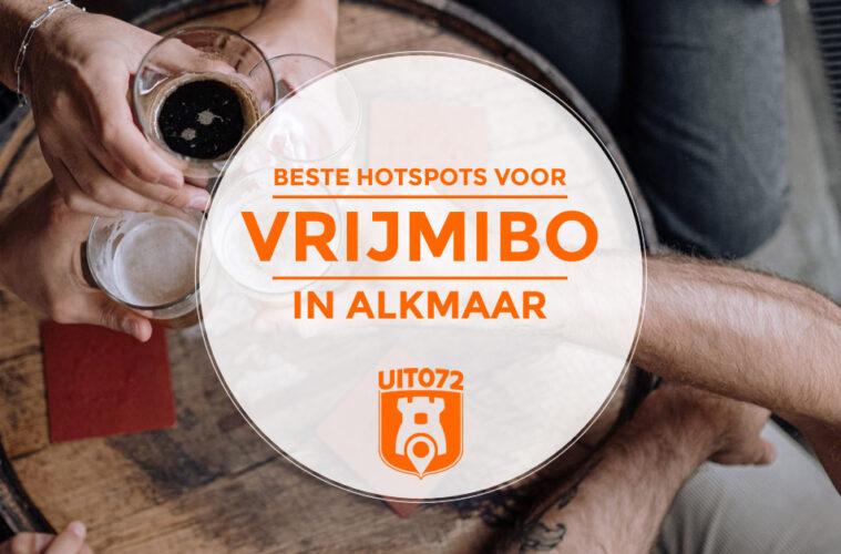 VrijMiBo Alkmaar