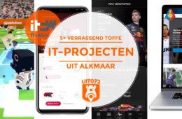 5× verrassend toffe IT-projecten uit Alkmaar