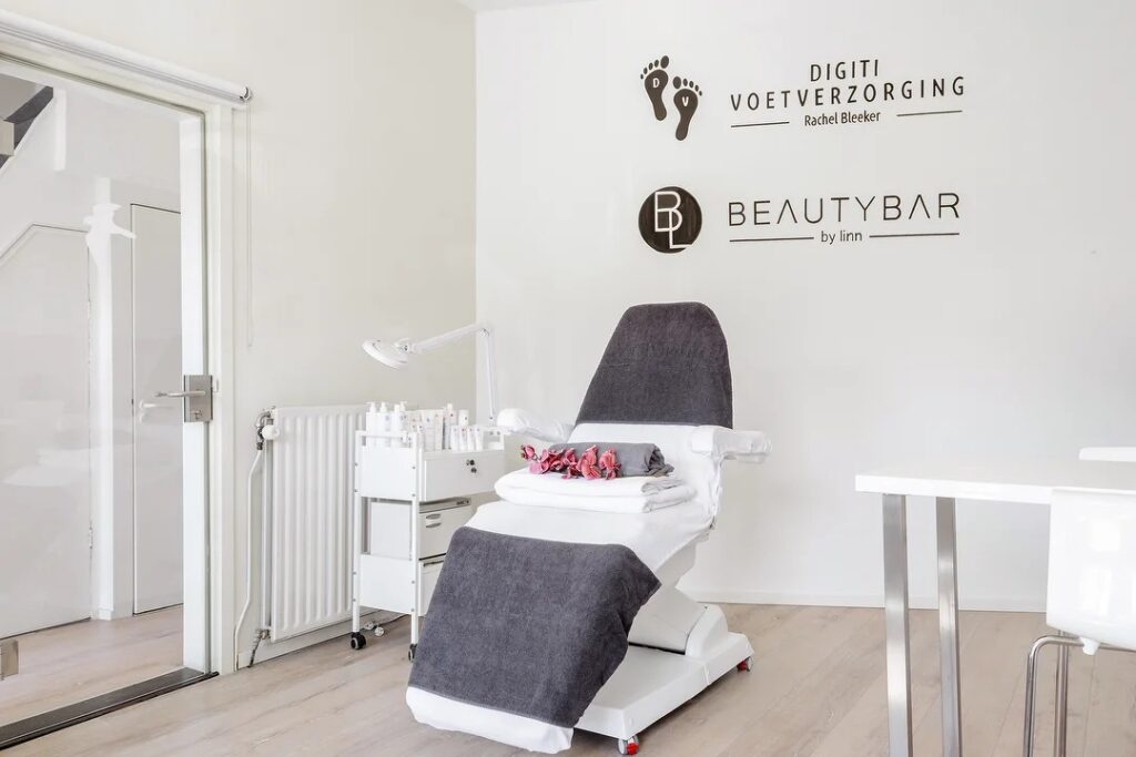 Beautybar by Linn Alkmaar