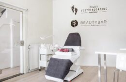 Beautybar by Linn Alkmaar