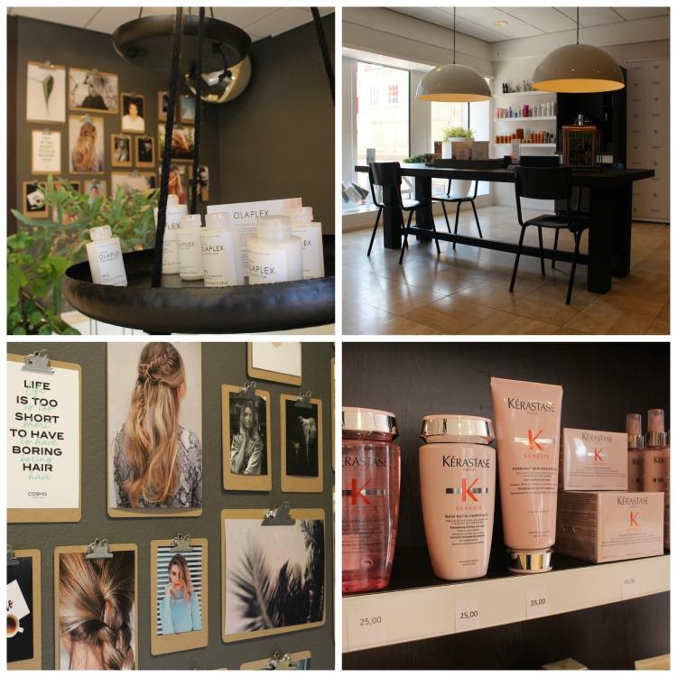 Cosmo Hairstyling Alkmaar
