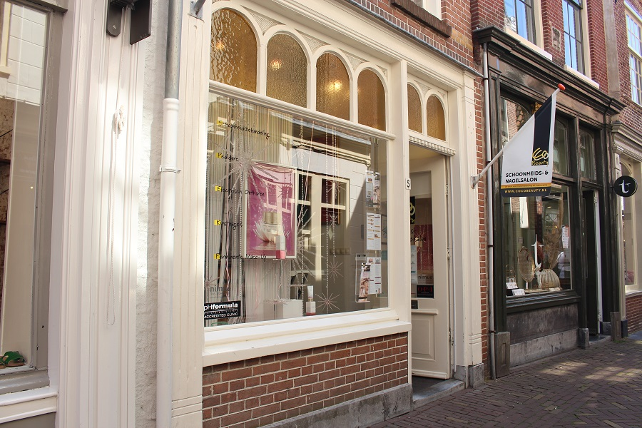 Coco Beauty Alkmaar