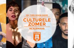 Culturele Zomer Alkmaar