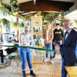 Nieuw sociaal project van Kop-Zorg en Stadsstrand de Kade helpt jongeren participeren