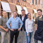 Nieuw team voor 't Stokpaardje: klassiek met moderne twist