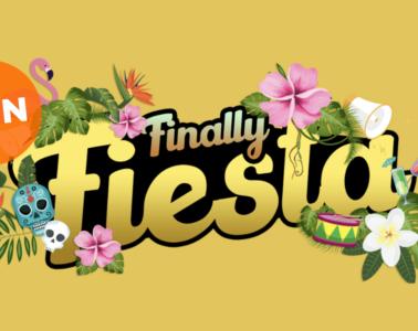 Finally Fiesta: winactie