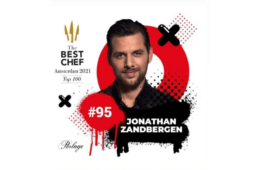 Jonathan Zandbergen (Merlet) - Best Chef