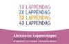 Lappen Vierdaagse Alkmaar
