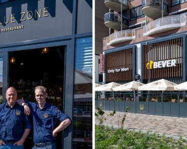 Blue Zone verandert naam